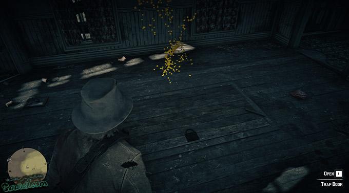 راهنمای بازی Red Dead Redemption 2 / مرحله فرعی: The Iniquities of History
