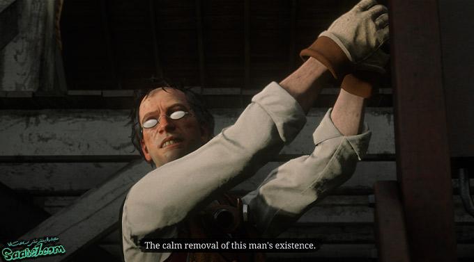 راهنمای بازی Red Dead Redemption 2 / مرحله فرعی: The Mercies of Knowledge