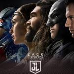 آشنایی با شخصیت های اصلی فیلم Zack Snyder's Justice League