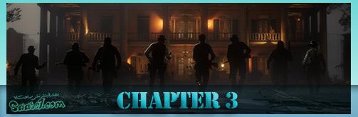 Chapter 3 (بخش سوم بازی) بازی Red Dead 2