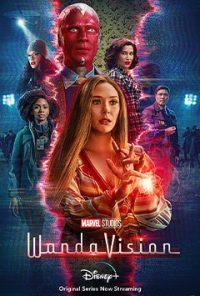 مینی سریال Wandavision / وانداویژن