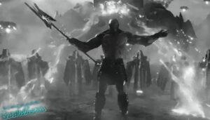 بررسی فیلم Zack Snyder's Justice League