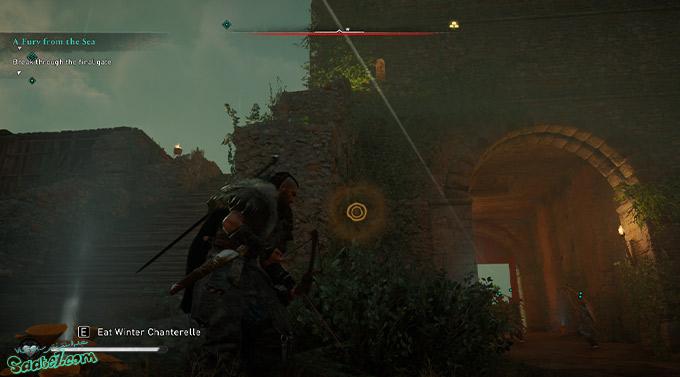 راهنمای بازی Assassins Creed Valhalla : ماموریت A Fury from the Sea و Wedding Horns