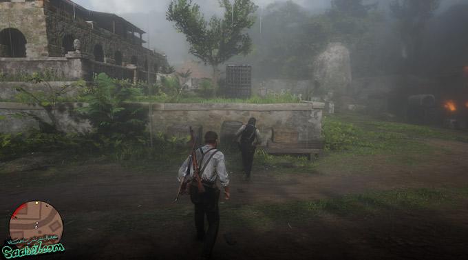 """دیگر مطالب مرتبط با راهنمای بازی Red Dead Redemption 2 <ul class=""""wiki-cat-list""""></ul>"""
