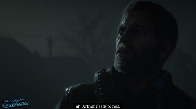 راهنمای بازی Red Dead Redemption 2 / مرحله : A Rage Unleashed