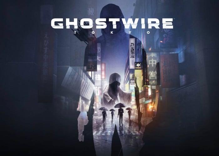 مورد انتظارترین بازیهای سال 2021 / Ghostwire: Tokyo