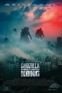 فیلم Godzilla vs. Kong