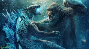 بررسی فیلم Godzilla vs. Kong / گودزیلا در برابر کونگ