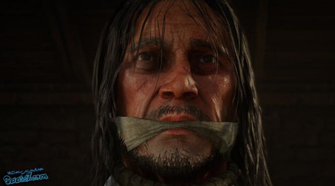 راهنمای بازی Red Dead Redemption 2 / مرحله : Goodbye, Dear Friend
