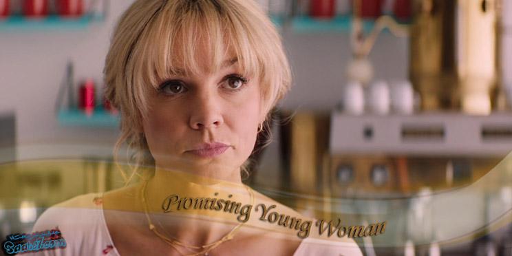 بهترین فیلم های اسکار 2021 / فیلم Promising Young Woman