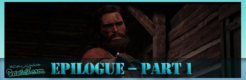 Epilogue – Part 1 (اختتامیه- بخش اول)