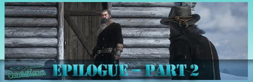 Epilogue – Part 2 (اختتامیه- بخش دوم)