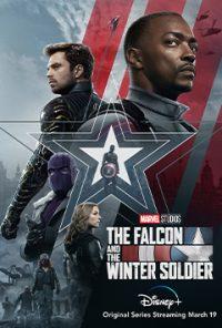 مینیسریال The Falcon And The Winter Soldier