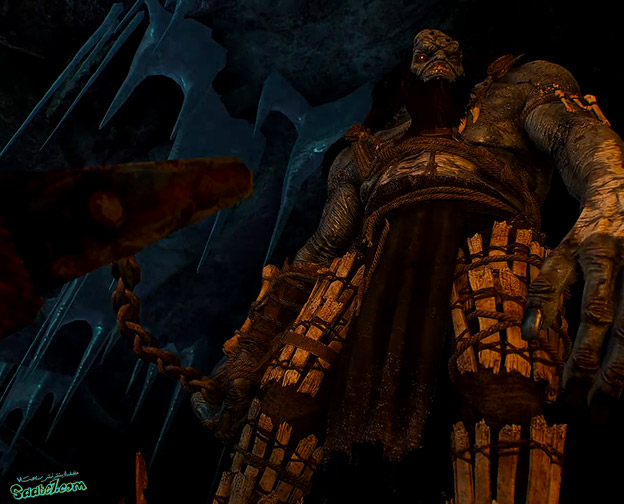 راهنمای The Witcher 3 / ماموریت فرعی The Lord of Undvik