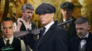همه چیز در مورد فصل ششم سریال Peaky Blinders