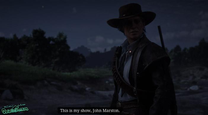 راهنمای بازی Red Dead Redemption 2 / مرحله : A Quick Favor for an Old Friend