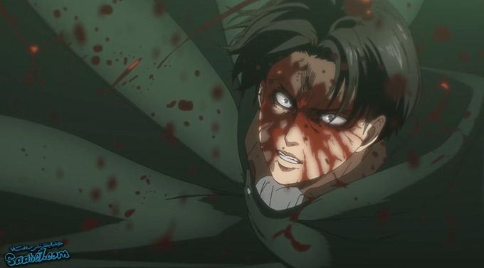 نقد و بررسی انیمه Attack On Titan فصل ۴ قسمت اول