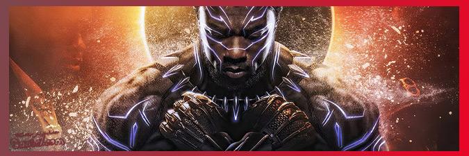 معرفی فیلم های فاز چهارم دنیای سینمایی مارول / Black Panther: Wakanda Forever(2022)