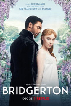 سریال Bridgerton فصل اول