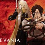 بررسی انیمیشن سریالی Castlevania / نفرین دراکولا