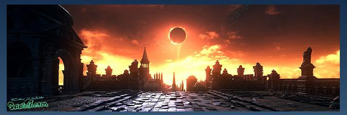 درباره The Darksign and the Eclipse