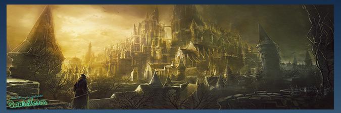 داستان بازی Dark Souls 3 / مکان Lothric