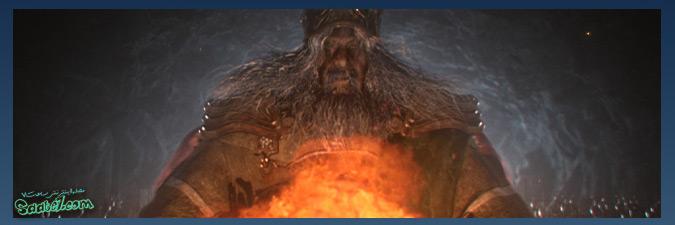 داستان بازی Dark Souls 3 / درباره Lords of Cinder