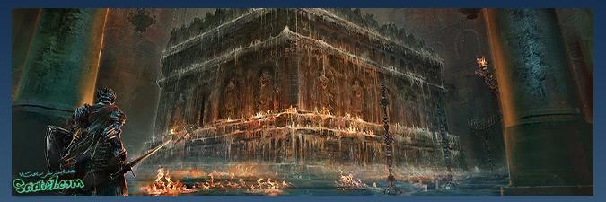 داستان بازی Dark Souls 3 / اعماق (The Deep ) چیست؟
