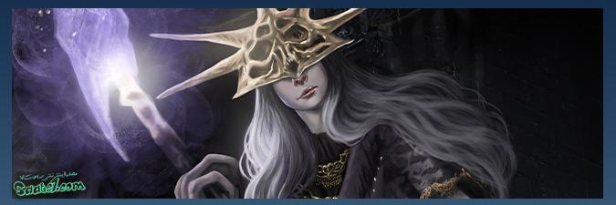 داستان بازی Dark Souls 3 / درباره Aldrich, Saint Of The Deep