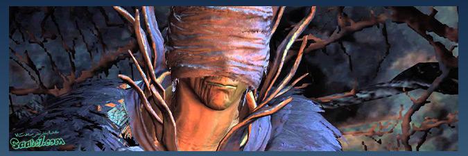 معرفی شخصیت های بازی دارک سولز 3 / Dark-Souls-3-Cornyx-of-The-Great-Swamp