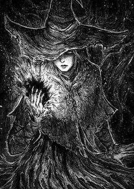 معرفی شخصیت های بازی دارک سولز 3 / Karla, The Dark Sorceress
