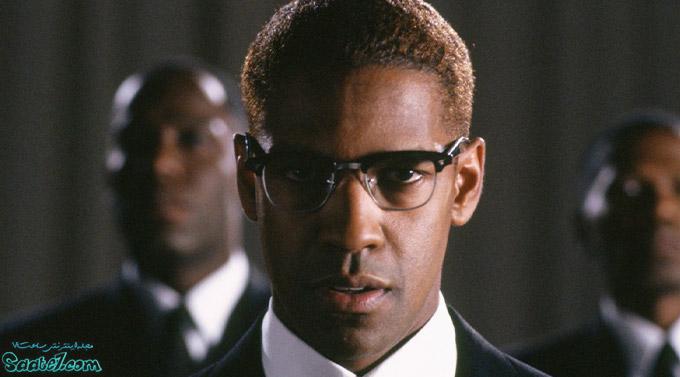 1: Malcolm X (1992)