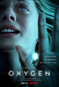 فیلم Oxygen
