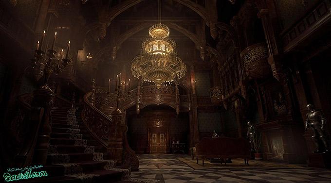 بررسی بازی Resident Evil Village