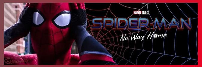 معرفی فیلم های فاز چهارم دنیای سینمایی مارول / Spider-Man: No Way Home(2021)