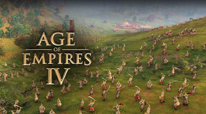 مورد انتظارترین بازیهای 2021 / Age of Empires IV