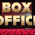باکس آفیس فیلم های 2021 / فروش روز فیلم های هالیوود
