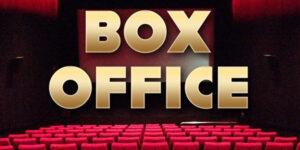 باکس آفیس فیلم های 2021