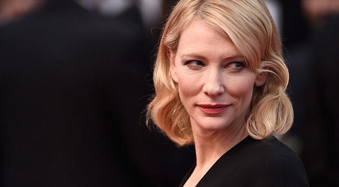معرفی هفت فیلم برتر کیت بلانشت + بیوگرافی | Cate Blanchett