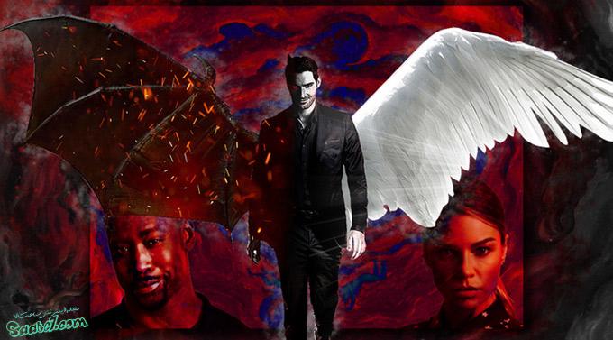 مورد انتظارترین سریال های سال 2021 / Lucifer