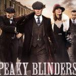 معرفی شخصیتها و بازیگران اصلی سریال Peaky Blinders / پیکی بلایندرز