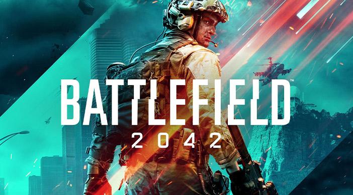 مورد انتظارترین بازی های سال 2021 / Battlefield 2042