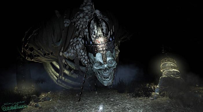 معرفی سرزمین های مرتبط با بازی Dark Souls 3