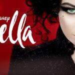 بررسی فیلم Cruella / دخترکی سیاه و سفید