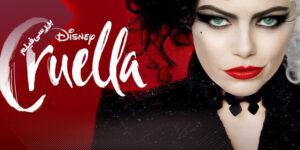 بررسی فیلم Cruella