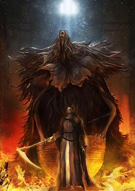 معرفی شخصیت های بازی دارک سولز 3 / Sister Friede and Father Ariandel