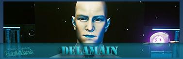 ماموریتهای فرعی مرتبط با Delamain