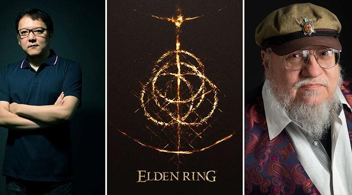 پیش نمایش بازی Elden Ring / آخرین اخبار و اطلاعات
