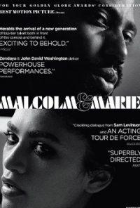 فیلم Malcolm and Marie