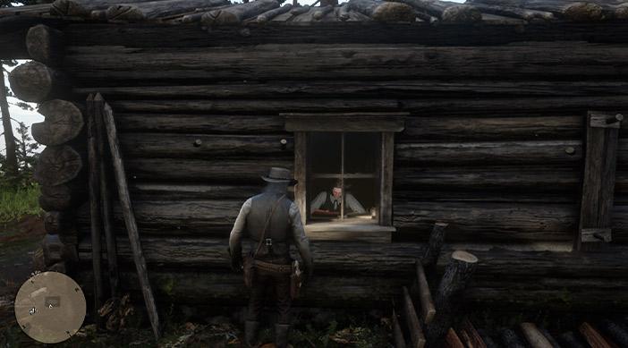 راهنمای بازی Red Dead Redemption 2 / مرحله فرعی: The American Inferno, Burnt Out